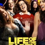 """Poster for the movie """"Life of the Party"""""""