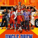 """Poster for the movie """"Uncle Drew"""""""